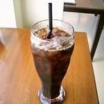 ゆくれれ - アイスコーヒー