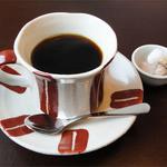16492688 - 食後のコーヒー