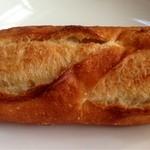 パン ド クエット - 柔らかさがやさしいバゲットです。