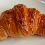 パン ド クエット - クロワッサンです。