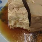 秀来軒 - 煮豆腐 2012年12月