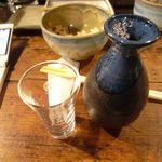 さすらい人 - 日本酒「さすらい人」