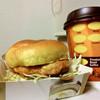 マクドナルド - 料理写真:チキンタッタ和風おろし
