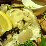 さわ栄 - 岩牡蠣