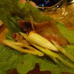オモニ韓国家庭料理 - サムギャプサル