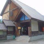 小赤沢温泉「楽養館」 -