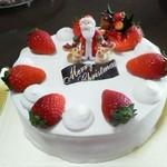 16500329 - ケーキ