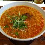 中国料理ふくふく - 担々麺(680円)