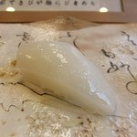 梅乃寿司 - スミイカ