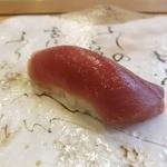 梅乃寿司 - 松前産86k1週間熟成