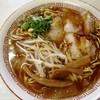 本町食堂 - 料理写真:ラーメン大盛り650円