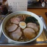 16507261 - チャーシュー麺