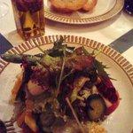 1651441 - イタリア野菜のサラダ