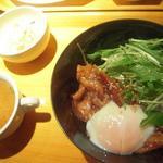 地鶏とイベリコ豚のお店 Dainoji -