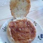 DEKO - 味噌パン