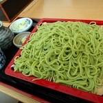 富士見東家 - 料理写真:大もり