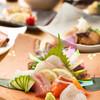 大漁市場 なるみ乃 - 料理写真:会席コース(3500円)※飲み放題は+1500円・2000円の2コース用意