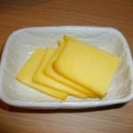 16514077 - 自家製の燻製チーズ