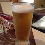 cafe+元気食堂 おまもり - ビール(単品)