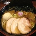 麺屋ZERO1 - 節系ラーメン