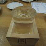 しらさぎ - 日本酒(土佐鶴)