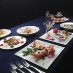 オッキドーロ - 料理写真:☆デリツィオ-ソコ-ス☆