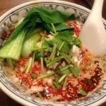 16517100 - タンタン麺