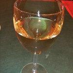 ラ・メール - 白ワイン