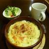 むうみんcafe - 料理写真:海老ドリア