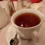 ルージュトマト - 紅茶