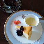 1652649 - 無敵のチーズケーキ