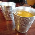 ライカノ - お茶