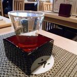 とり貫 - 長野のお酒「大信州」