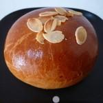 ポム・ド・テール - 【クリームパン 147円】