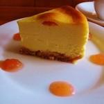 16522685 - NYチーズケーキ