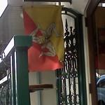 チェントアンニ - 2012.12.25再訪 白井賢人さんの好きな三本脚の旗
