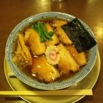 ちゃーしゅうや 武蔵 - 料理写真:ちゃーしゅーめん