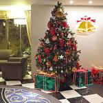 ダノイ高輪 - 東武ホテルのロビー