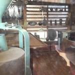 きなり - 蕎麦打ち部屋