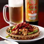 西遊記 - 紹興酒など、本場中国のお酒もご用意!