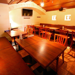 ≪歓送迎会や各種パーティー≫完全個室のお部屋は24名様まで♪