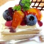 16528024 - 気まぐれケーキ