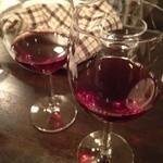 Anzeroan - ワイン