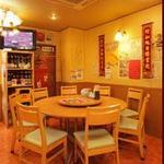 慶賓樓 - 円卓を囲んで本格中華をお召し上がり下さい!