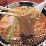よかろう - 細ストレート麺