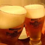 ラオパサ - トリビーで乾杯♪