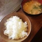 お好み焼 ひろしま - ランチ定食(+120円)