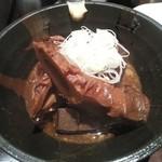 三枡三蔵 - 味噌おでん 4種
