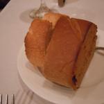 16537102 - パンは2種