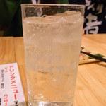 ○福酒場 - 宝焼酎ハイボール